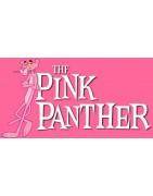 Pink Panther Rózsaszín Párduc