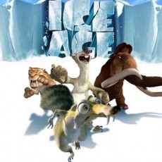 Ice Age Jégkorszak szereplők