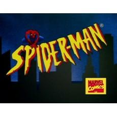 Spiderman Pókember szereplők