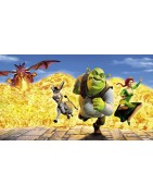 Shrek szereplők
