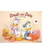 Donald kacsa és barátai