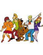 Scooby Doo szereplők