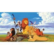 The Lion King Oroszlánkirály