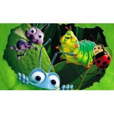 Egy bogár élete szereplők