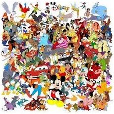 Egyéb Disney meseszereplők