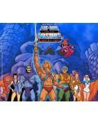 He-Man szereplők