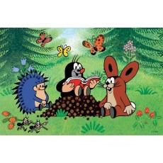 Egyéb animáció szereplők