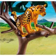 Playmobil állatok