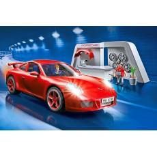 Playmobil járműves készletek