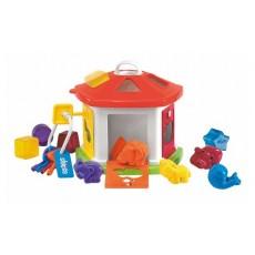 Chicco készségfejlesztő játékok