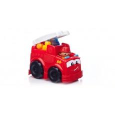 Mega Bloks járművek