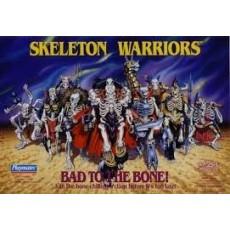 Skeleton Warriors csontváz harcosok akcióhősök