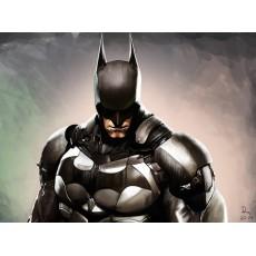 Batman szereplők