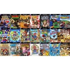 Nintendo GameCube lemezek