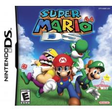 Nintendo DS játékok