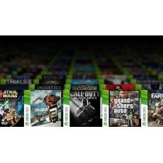 Xbox 360 játékok és kiegészítők
