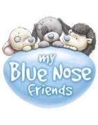 My Blue Nose Friends plüssök
