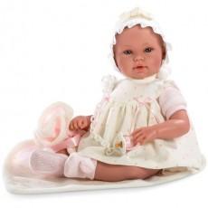 Újszülött játékbabák