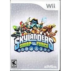 Nintendo Wii játékok