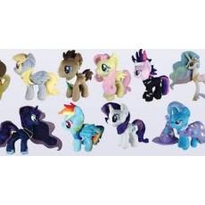 My Little Pony plüssök