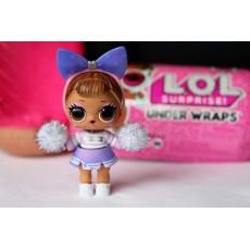 L.O.L. Surpise babák, LOL termékek
