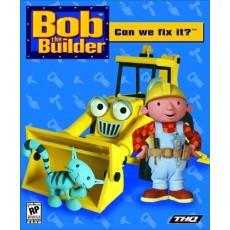 Bob Builder játékok