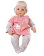 Chou Chou Baby Annabell babák