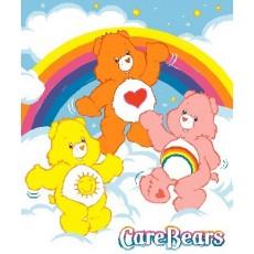 Care Bears Gondos Bocsok