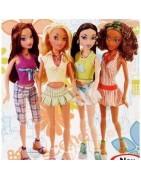 My Seene barbie babák