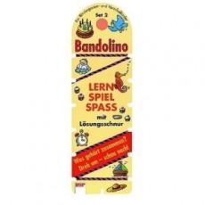 Bandolino párosító játékok