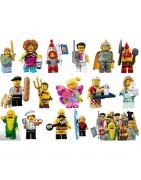 Lego emberek