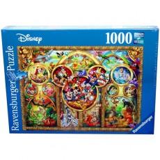 Puzzle 1000db vagy több