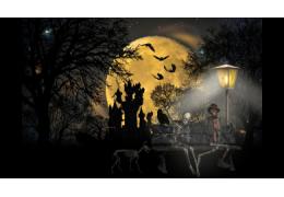 Halloween népszokás