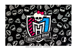 Monster High - Szörny Suli szereplők, játékbabák